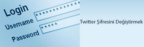 twitter-sifresi-degistirmek