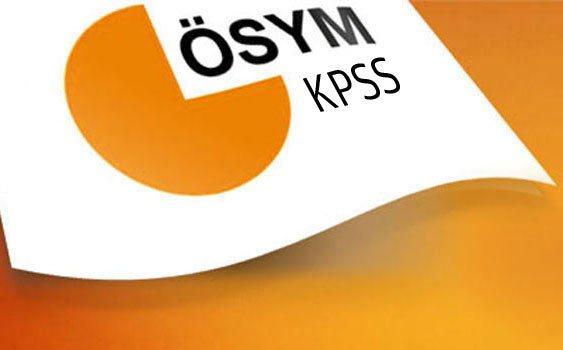 KPSS-2014 sınav sonuç belgesi nasıl alınır
