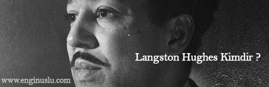 Langston-Hughes-Kimdir