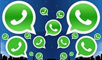 Whatsappda sesli arama nasıl yapılır?