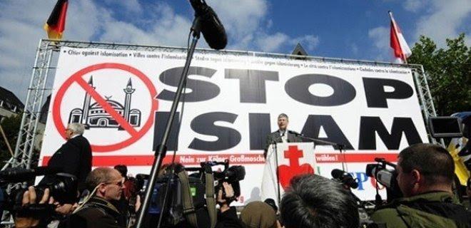 İslamofobi Nedir