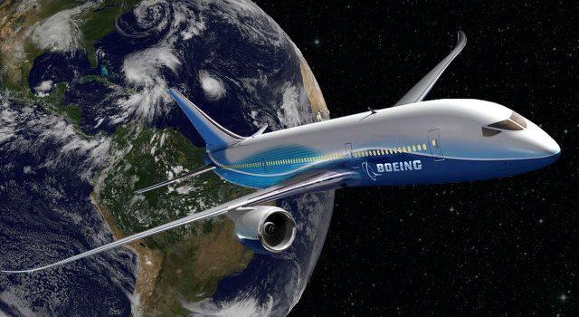 Uçaklar Uzaya Çıkabilir Mi ?