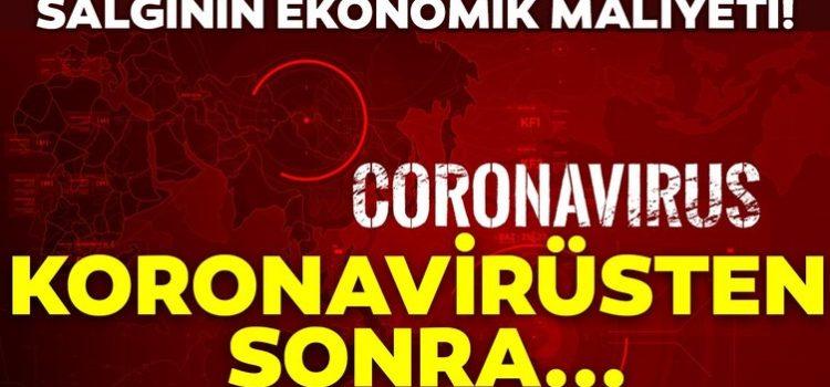 Covid 19 Sonrası Ekonomik Kriz