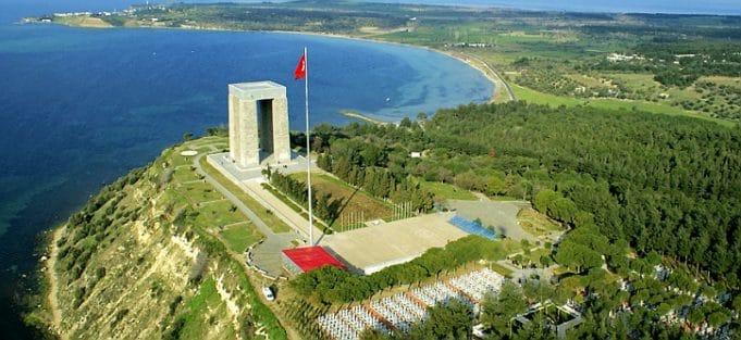 Türkiye'de en çok turist çeken şehirler 2020