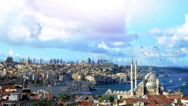 Türkiye'de en Çok Turist Çeken şehirleri derledik. Plan yapmadan önce bu şehirlere göz atın.