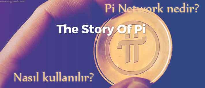 Pi Network nedir? Nasıl kullanılır?